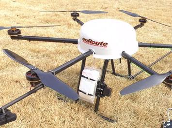ドローン用パラシュートと無人航空機(ドローン)の飛行に関する許可・承認の審査要領